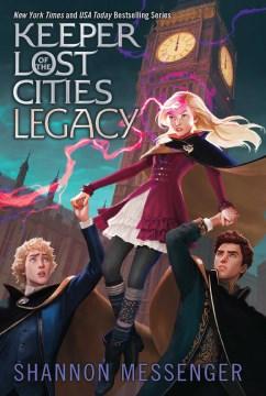 Legacy (vol 8)