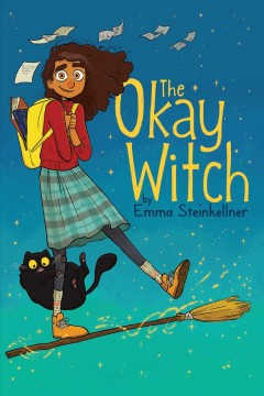 The Okay Witch