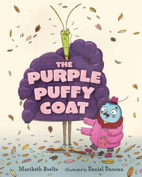 The Purple Puffy Coat