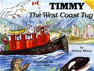 Timmy, the West Coast Tug