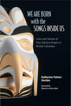 We Are Born With the Songs Inside Us