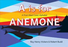 A Is for Anenome