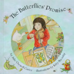 The Butterflies' Promise