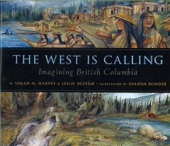 The West Is Calling