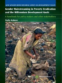 Gender Mainstreaming in Poverty Eradication and the Millennium Development Goals