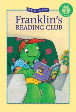 Franklin's Reading Club