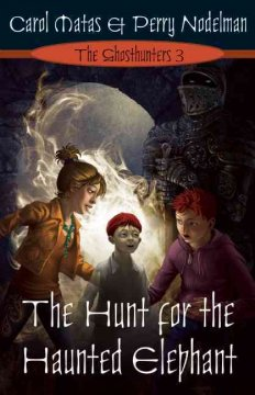 The Hunt for the Haunted Elephant
