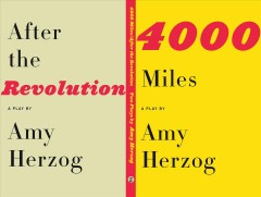 4000 Miles -- After the Revolution