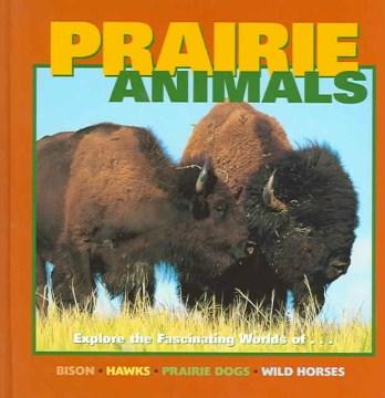 Prairie Animals