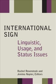 International Sign