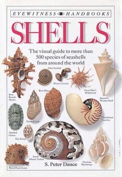 The Eyewitness Handbook Of Shells