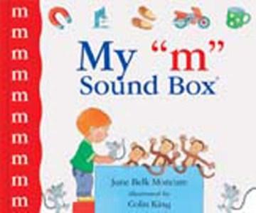 "My ""m"" Sound Box"