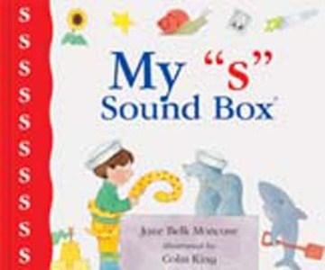 "My ""s"" Sound Box"