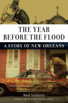 The Year Before the Flood