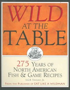Wild at the Table