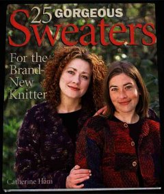 25 Gorgeous Sweaters for the Brand-new Knitter