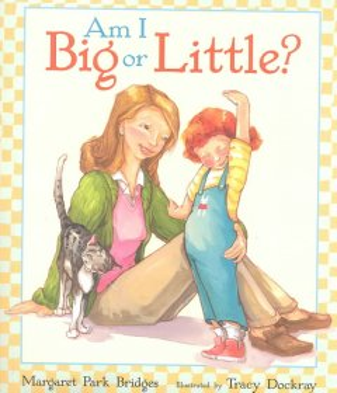 Am I Big or Little?