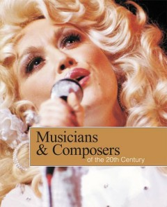 Musicians & Composers of the 20th Century