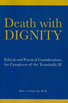 Death With Dignity