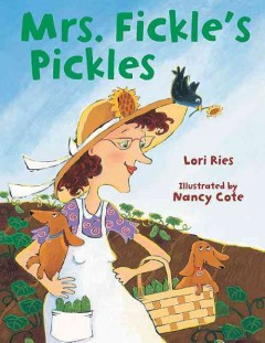 Mrs. Fickle's Pickles