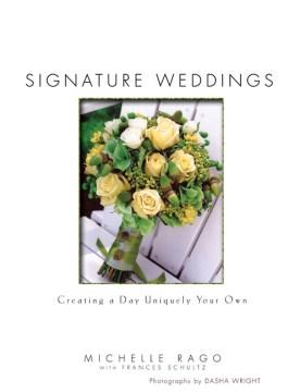 Michelle Rago's Weddings