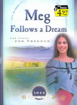 Meg Follows A Dream