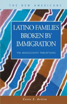 Latino Families Broken by Immigration
