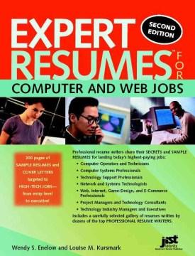 Expert Résumés for Computer and Web Jobs