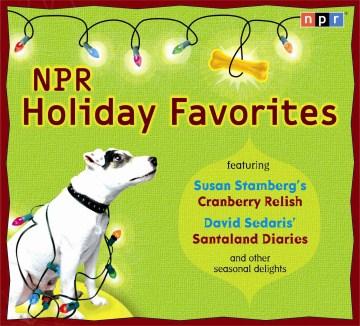 NPR Holiday Favorites