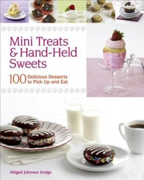 Mini Treats & Hand-held Sweets