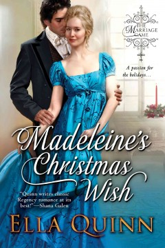 Madeleine's Christmas Wish