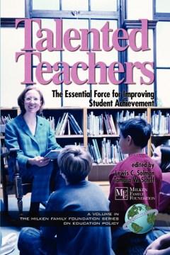Talented Teachers
