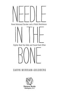 Needle in the Bone
