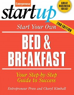 Start your Own Bed & Breakfast