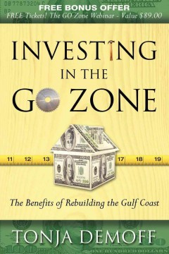 Investing in the GO Zone