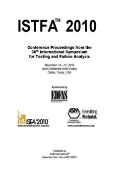 ISTFA 2010
