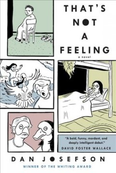 That's Not A Feeling