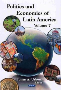 Politics and Economics of Latin America