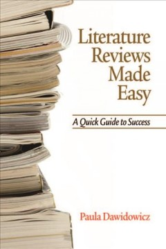 Literature Reviews Made Easy