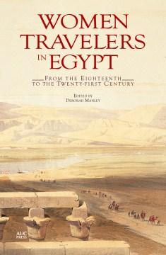 Women Travelers in Egypt