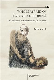 Who Is Afraid of Historical Redress?