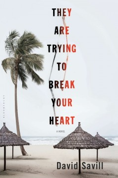 They Are Trying to Break your Heart