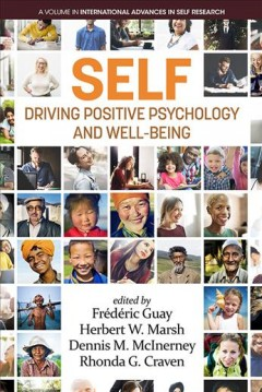 Self, Driving Positive Psychology and Well-being