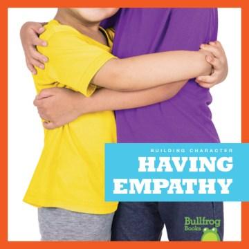 Having Empathy