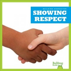 Showing Respect