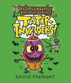Tater Invaders!