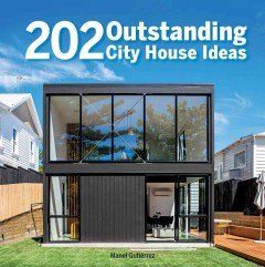 202 Outstanding Tips for City Houses