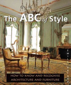 The ABC of Styles