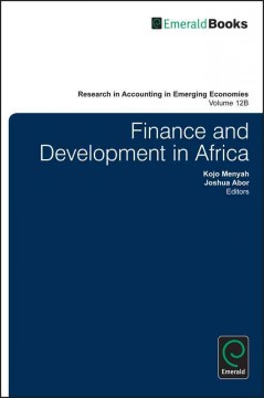 Accounting in Africa