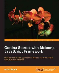 Getting Started With Meteor JavaScript Framework